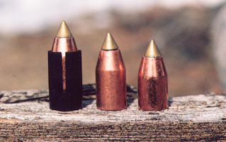 Choosing The Right Sabot & Bullet Combo For Your Bore